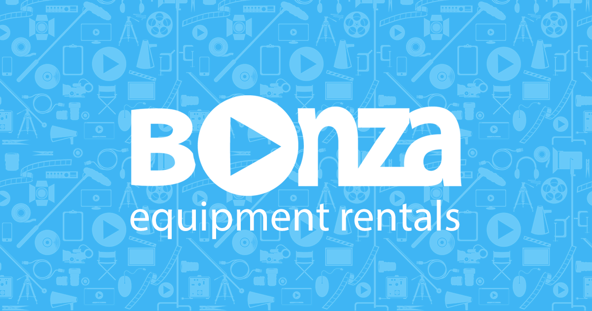 Rockford Film and Video Production Equipment Rental